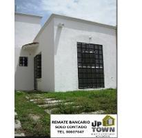 Foto de casa en venta en  , misión villamar i, solidaridad, quintana roo, 737651 No. 01