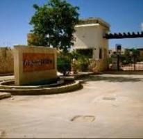 Foto de casa en venta en, misión villamar i, solidaridad, quintana roo, 737775 no 01
