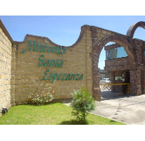 Foto de casa en venta en  , misiones de santa esperanza, toluca, méxico, 2619465 No. 01