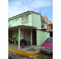 Foto de casa en venta en, misiones i, cuautitlán, estado de méxico, 1286361 no 01