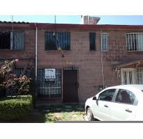 Foto de casa en venta en  , misiones i, cuautitlán, méxico, 2880971 No. 01