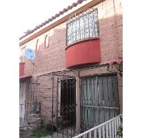 Foto de casa en venta en  , misiones ii, cuautitlán, méxico, 2608783 No. 01