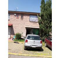 Foto de casa en venta en  , misiones ii, cuautitlán, méxico, 2827986 No. 01