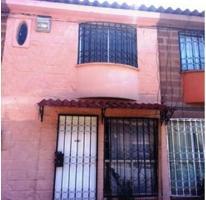 Foto de casa en venta en  , misiones ii, cuautitlán, méxico, 3856902 No. 01