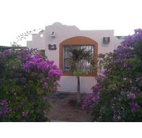 Foto de casa en venta en  , misiones, la paz, baja california sur, 2062372 No. 01