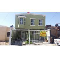 Foto de casa en venta en  , misiones universidad i, ii y iii, chihuahua, chihuahua, 2206946 No. 01