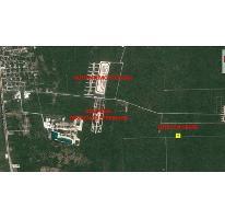 Foto de terreno habitacional en venta en  , misnebalam, progreso, yucatán, 3137771 No. 01