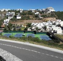 Foto de terreno habitacional en venta en misol-ha 89, real de juriquilla, querétaro, querétaro, 4268925 No. 01