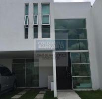 Foto de casa en condominio en renta en misti, parque lima, lomas de angelópolis ii, san andrés cholula, puebla, 979143 no 01