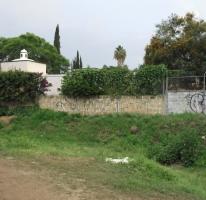 Foto de terreno comercial en venta en mitla 42, el salitre, querétaro, querétaro, 527679 no 01