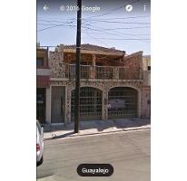 Foto de casa en venta en  , mitras norte, monterrey, nuevo león, 2836885 No. 01
