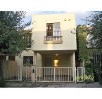 Foto de casa en venta en  , mitras poniente, garcía, nuevo león, 2881632 No. 01