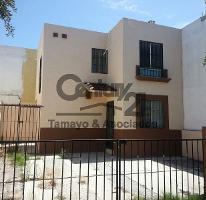Foto de casa en venta en  , mitras poniente, garcía, nuevo león, 3928528 No. 01