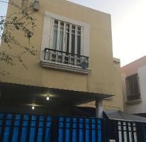 Foto de casa en venta en  , mitras poniente sector guadalcazar, garcía, nuevo león, 3798469 No. 01