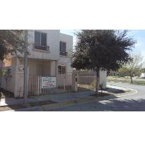 Foto de casa en venta en  , mitras poniente sector salvatierra, garcía, nuevo león, 2636718 No. 01