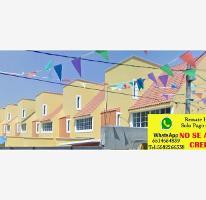 Foto de casa en venta en mixcoatl 328, santa isabel tola, gustavo a. madero, distrito federal, 0 No. 01