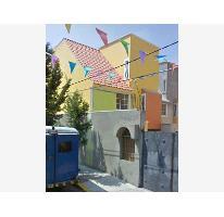 Foto de casa en venta en mixcoatl n, santa isabel tola, gustavo a. madero, distrito federal, 0 No. 01