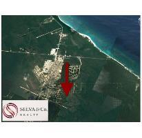 Foto de terreno habitacional en venta en  mls-etetul008, tulum centro, tulum, quintana roo, 2079738 No. 01
