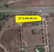 Foto de terreno habitacional en venta en, mocorito centro, mocorito, sinaloa, 1144761 no 01