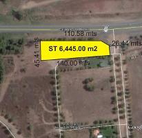 Foto de terreno habitacional en venta en, mocorito centro, mocorito, sinaloa, 881661 no 01