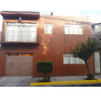 Foto de casa en venta en  , moctezuma 2a sección, venustiano carranza, distrito federal, 1717602 No. 01