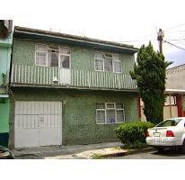 Foto de casa en venta en  , moctezuma 2a sección, venustiano carranza, distrito federal, 2397656 No. 01