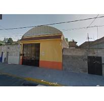 Foto de casa en venta en  , moctezuma 2a sección, venustiano carranza, distrito federal, 2533873 No. 01