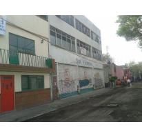 Foto de edificio en venta en moctezuma 74, guerrero, cuauhtémoc, distrito federal, 2457694 No. 01