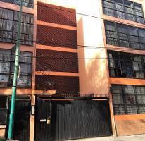 Foto de departamento en venta en moctezuma , buenavista, cuauhtémoc, distrito federal, 4209901 No. 01