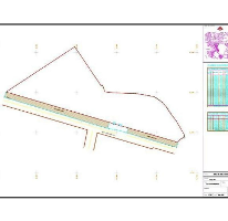 Foto de terreno habitacional en venta en  , moctezuma, jiutepec, morelos, 2639098 No. 01