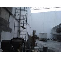 Foto de nave industrial en renta en  , moctezuma, monterrey, nuevo león, 2593241 No. 01