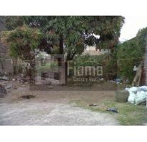 Foto de terreno habitacional en venta en  , moctezuma, tepic, nayarit, 2594374 No. 01