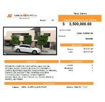 Foto de casa en venta en  , modelo, hermosillo, sonora, 2360138 No. 01