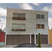 Foto de departamento en venta en  , moderna, benito juárez, distrito federal, 2523575 No. 01