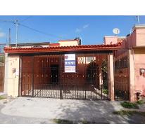 Foto de casa en venta en  , moderno, reynosa, tamaulipas, 2632884 No. 01