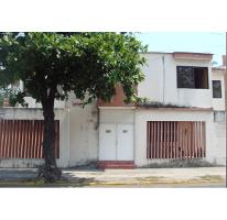 Foto de casa en venta en  , moderno, veracruz, veracruz de ignacio de la llave, 1290405 No. 01