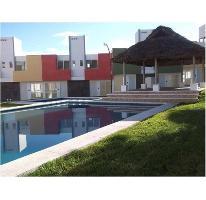 Foto de casa en venta en del ferrocarril 1, modesto rangel, emiliano zapata, morelos, 704075 no 01