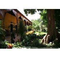 Foto de rancho en venta en  , molas, mérida, yucatán, 1950482 No. 01