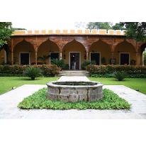 Foto de rancho en venta en  , molas, mérida, yucatán, 2586825 No. 01