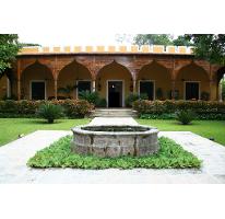 Foto de rancho en venta en  , molas, mérida, yucatán, 2629950 No. 01