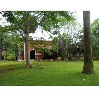 Foto de rancho en venta en  , molas, mérida, yucatán, 2659130 No. 01