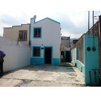 Foto de casa en venta en  , molino del rey, guadalupe, nuevo león, 2708286 No. 01