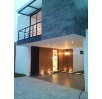 Foto de casa en venta en  , momoxpan, san pedro cholula, puebla, 1662750 No. 01