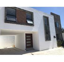 Foto de casa en venta en  , momoxpan, san pedro cholula, puebla, 2714726 No. 01