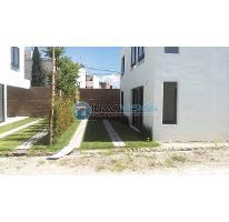 Foto de casa en venta en  , momoxpan, san pedro cholula, puebla, 2741207 No. 01