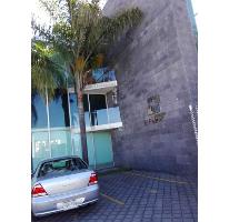 Foto de departamento en venta en  , momoxpan, san pedro cholula, puebla, 2756057 No. 01