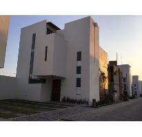 Foto de casa en renta en  , momoxpan, san pedro cholula, puebla, 2912469 No. 01