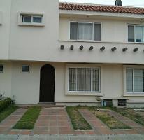 Foto de casa en venta en  , momoxpan, san pedro cholula, puebla, 2936735 No. 01