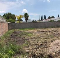 Foto de terreno habitacional en venta en mompaní 128, villas del mesón, querétaro, querétaro, 3791233 No. 01