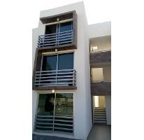 Foto de departamento en renta en monarca , san juan cuautlancingo centro, cuautlancingo, puebla, 2868390 No. 01